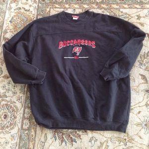 NFL sweatshirt Buccaneers